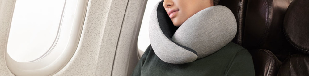 invertir en almohada para el cuello
