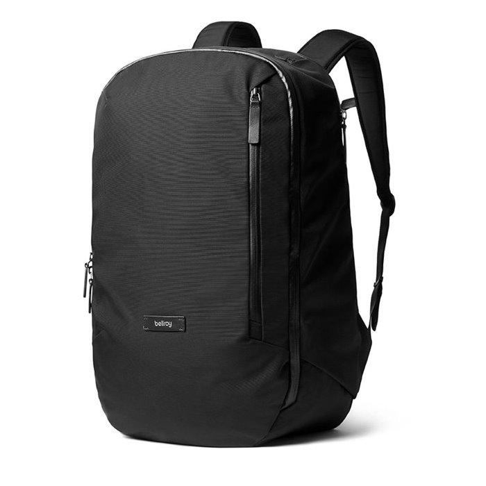mochila de viaje bellroy transit backpack review