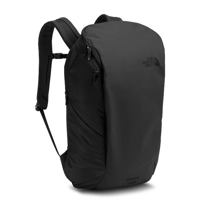 mochila the north face kaban review