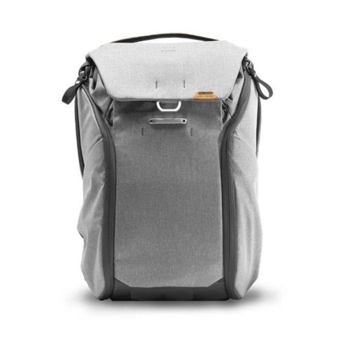 peak design everyday backpack 30l review