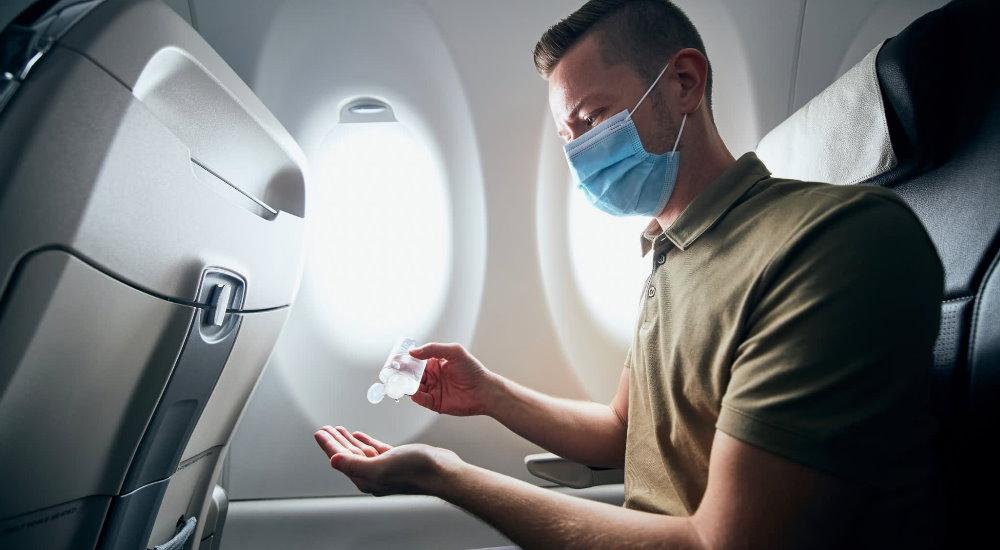 10 Errores a Evitar al Viajar al Extranjero Durante la Pandemia de COVID-19