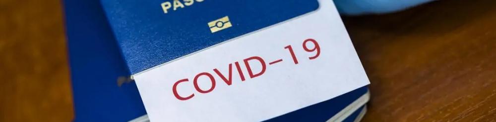 pasaporte inmunitario covid