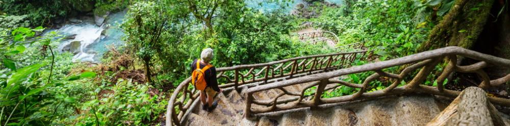planificacion turismo sostenible
