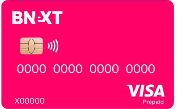 tarjetas para viajar tarjeta bnext