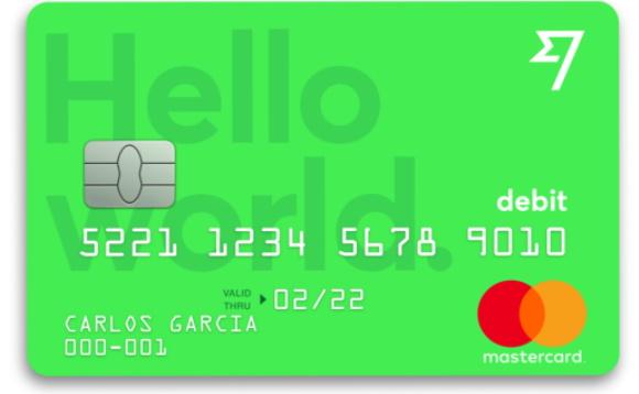 tarjetas para viajar tarjeta transferwise