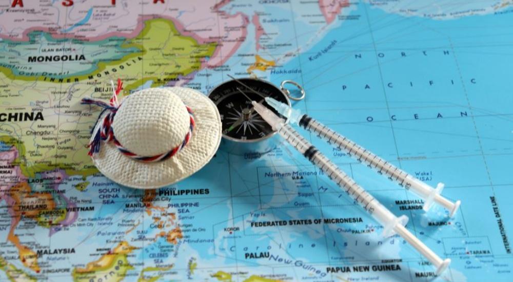Vacunas para Viajar: Todo Lo Que Necesitas Saber