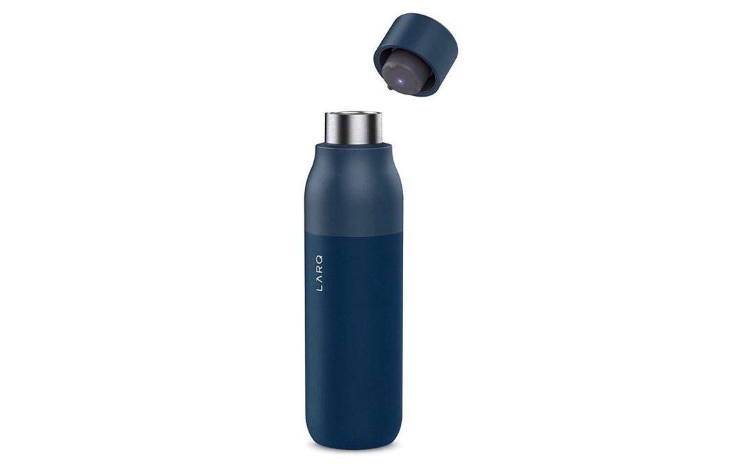 Botella de Agua Purificadora Larq Bottle
