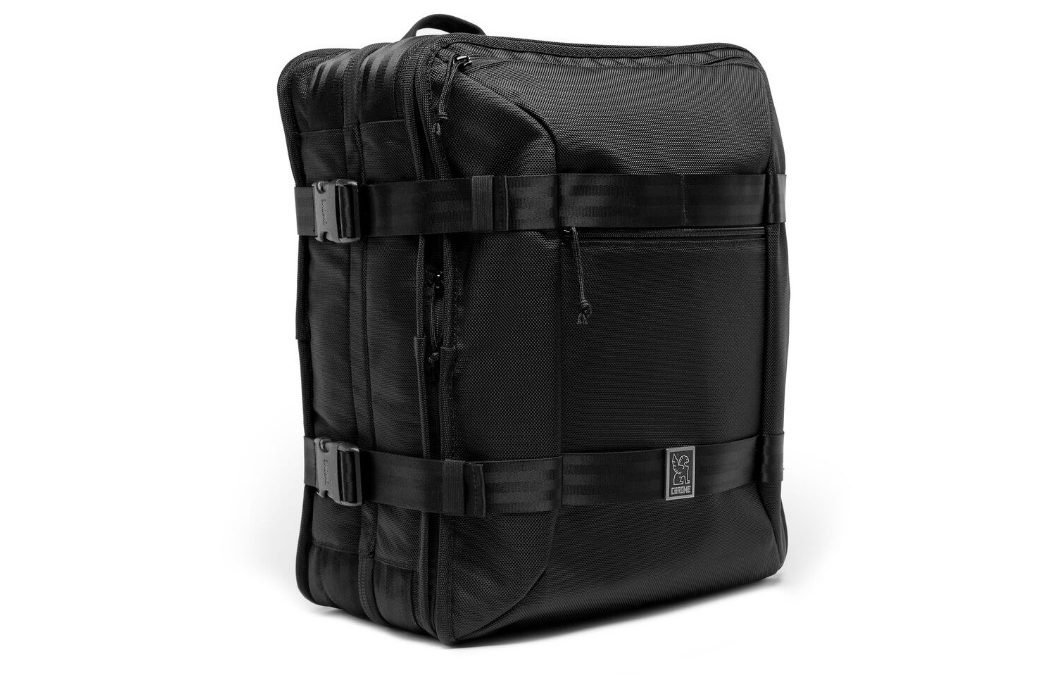 Mochila de Viaje Chrome Industries Macheto Travel Backpack