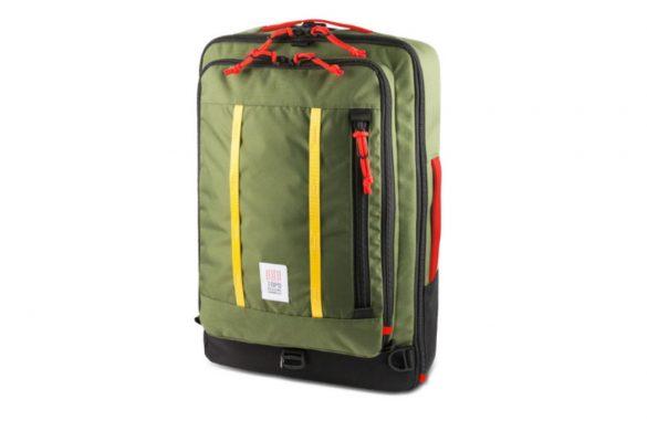 Mochila de Viaje Topo Designs Travel Bag