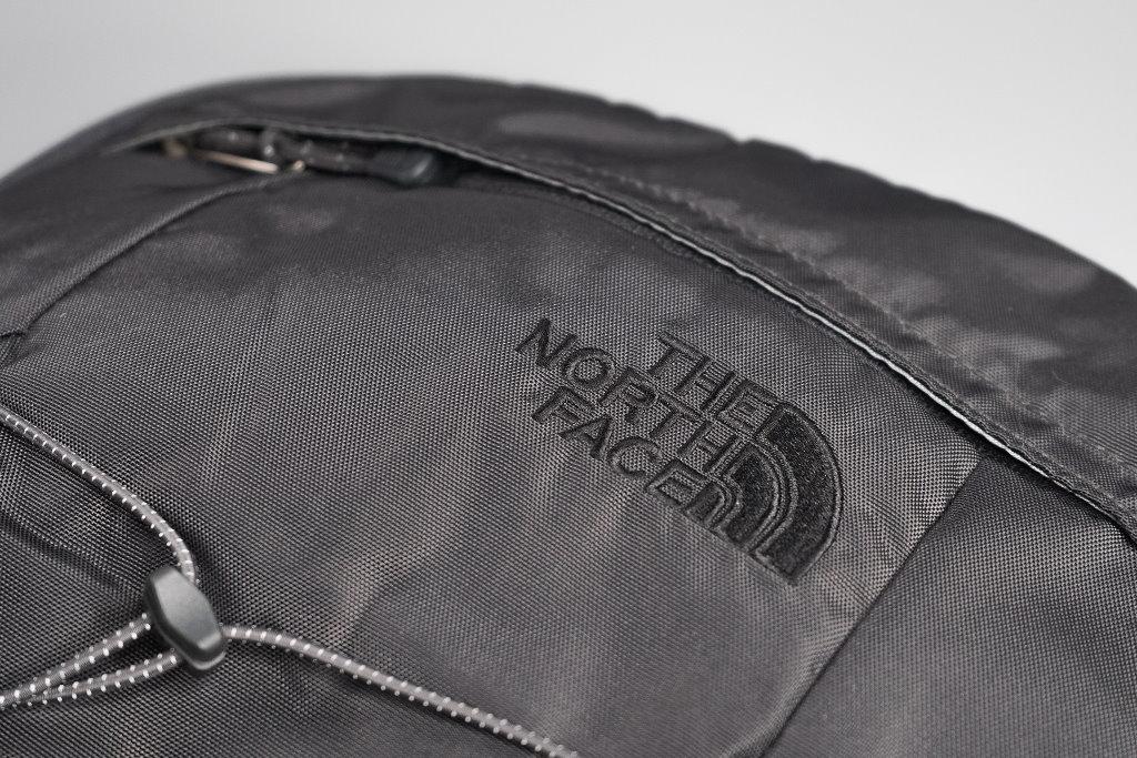 mochila the north face borealis materiales