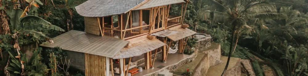 alojamientos ecologicos