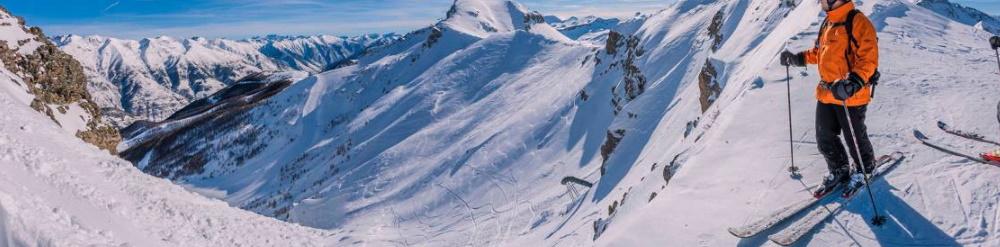 Los Alpes en Peligro de Extinción