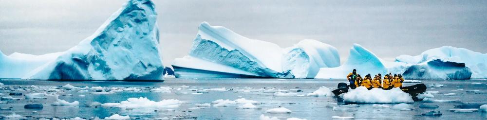 Antártida en Riesgo de Extinción