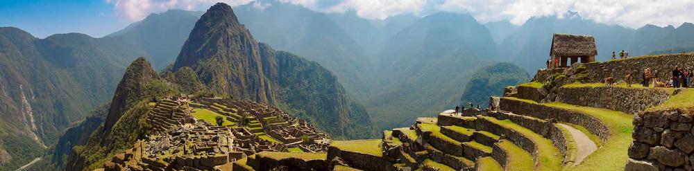 Machu Picchu en Riesgo de Desaparecer