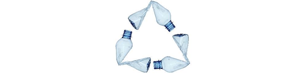 Ropa Hecha de Botellas de Plastico