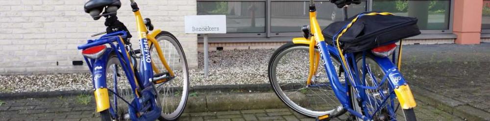 viajes sostenibles usando bicis