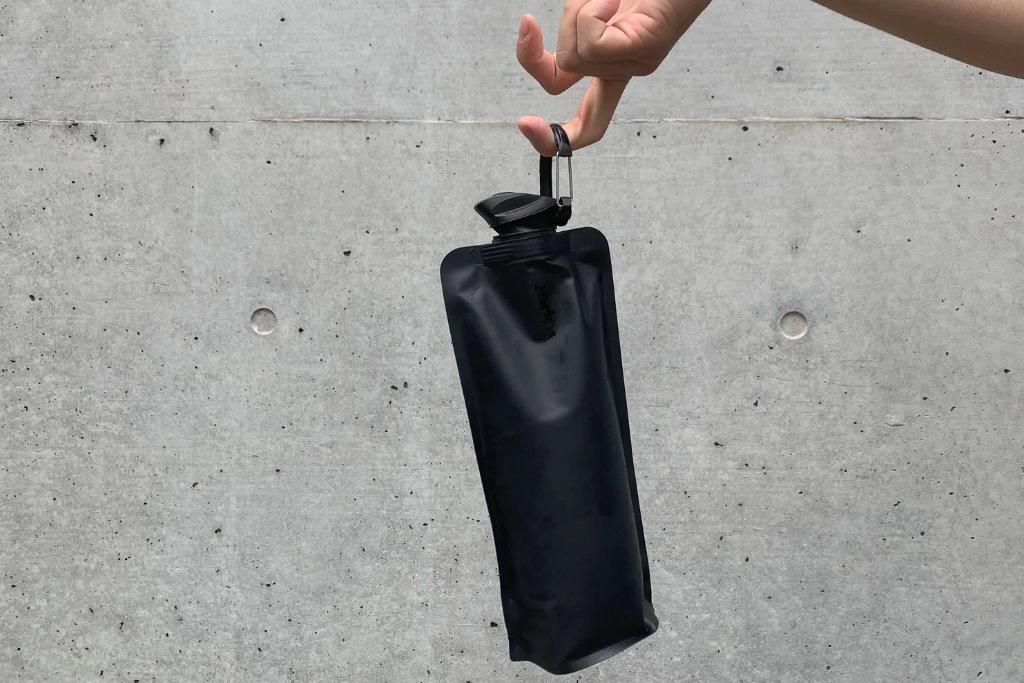 botella de agua vapur eclipse reseña