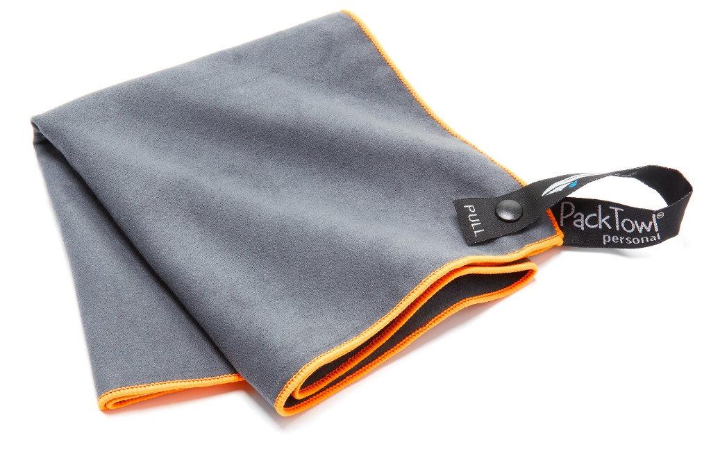 reseña toalla personal de secado rapido packtowl