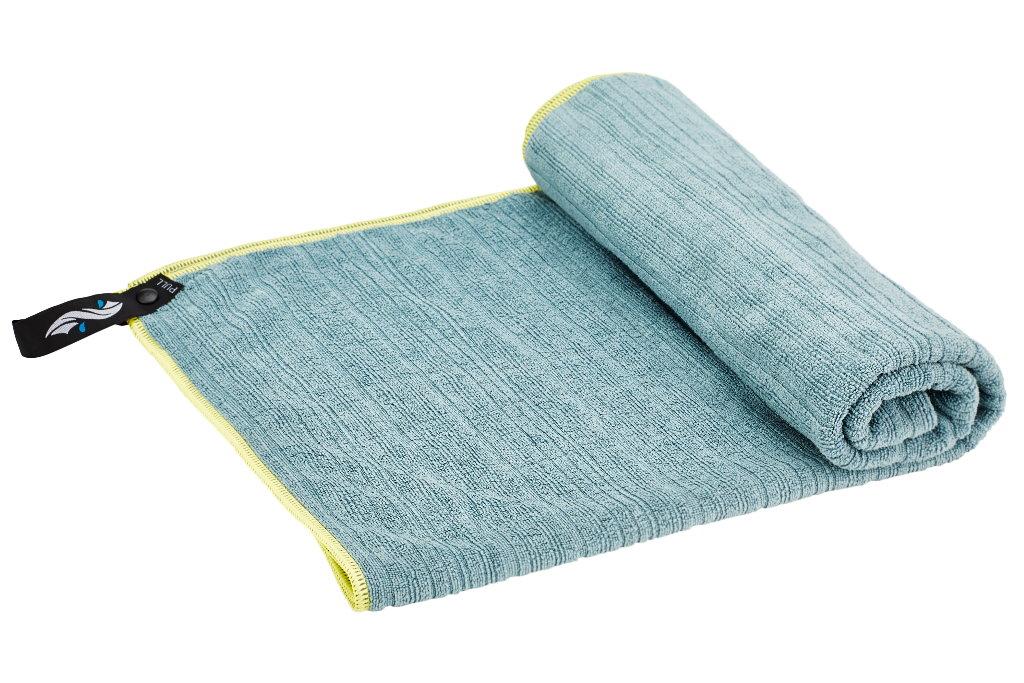 reseña toalla personal secado rapido packtowl