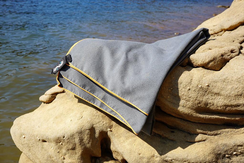 toalla personal de secado rapido packtowl playa