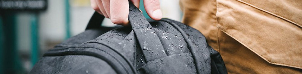 materiales impermeables para mochilas