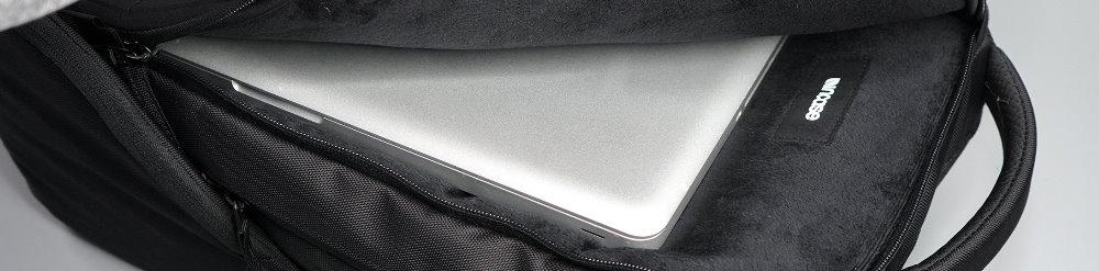 mochila para portatil materiales