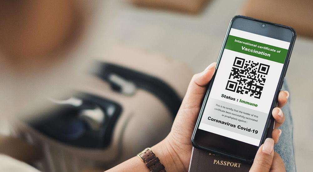 Pasaporte Covid: Lo Que Debes Saber Sobre su Posible Llegada