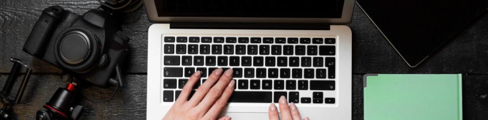 Creador de Contenido Online Nómadas Digitales
