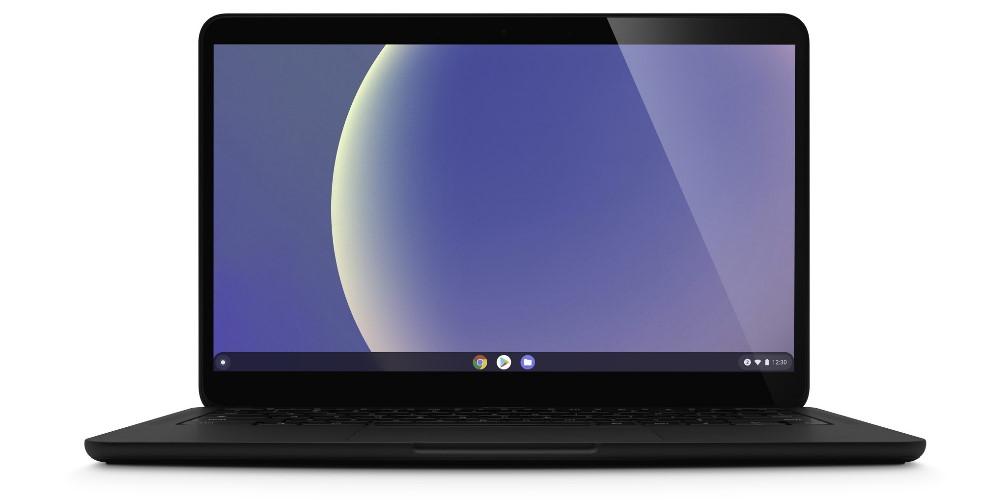 reseña Google Pixelbook Go