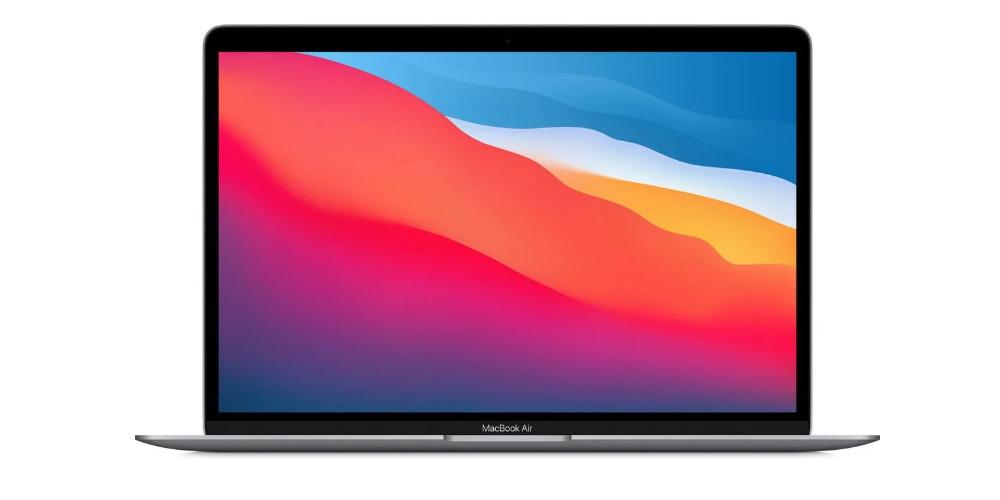 reseña macbook air