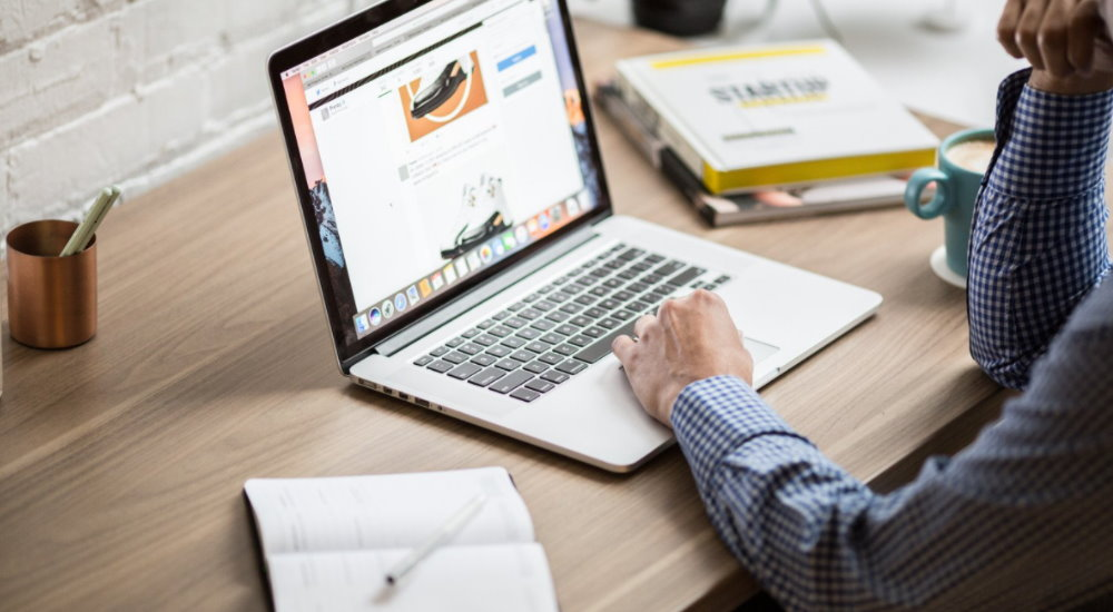 Beneficios de Tener un Sitio Web como Nómada Digital