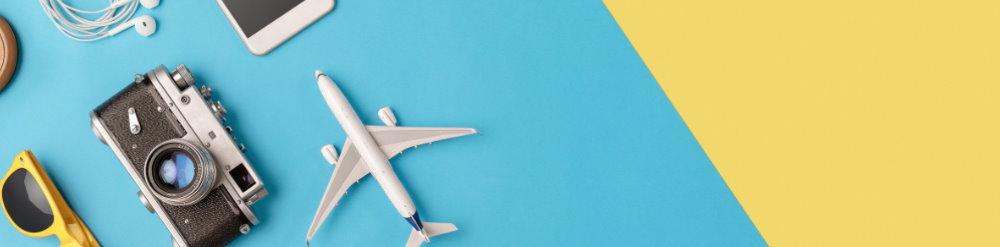 viajar eficazmente nomada digital