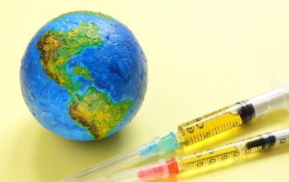 vacunas viajes cuales donde