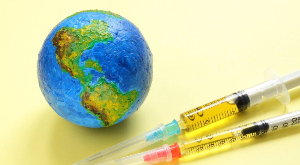 Vacunas: ¿Cuáles son las que Necesitas y Dónde?