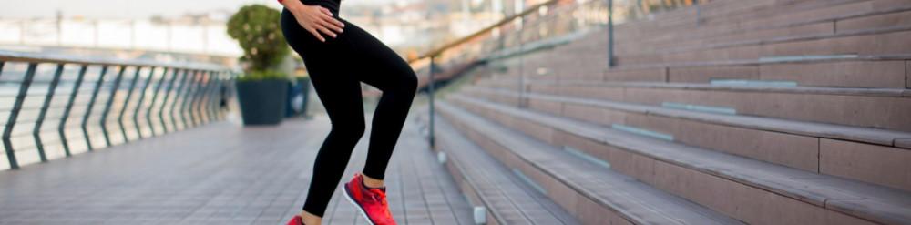 entrenamiento piernas mujer