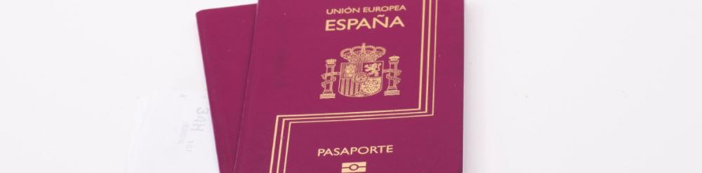 gen viajero renovar pasaporte
