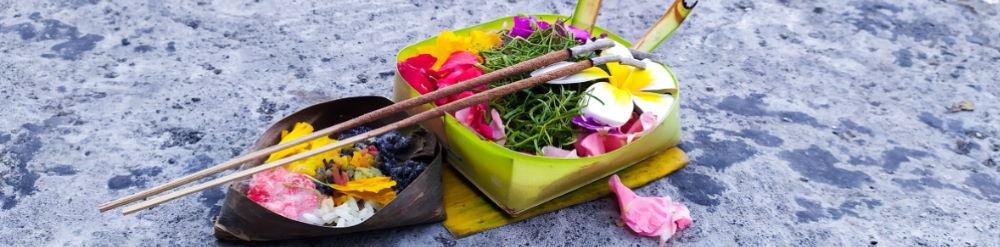 canang sari indonesia