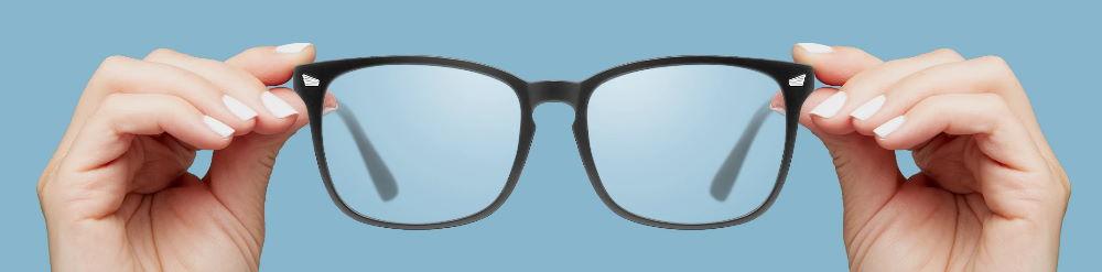 gafas anti luz azul