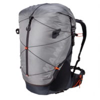 Mammut Ducan Spine 50-60 Review